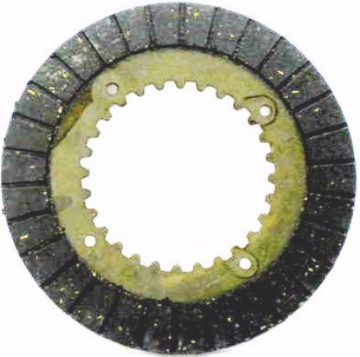 CLUTCH PLATE (FRICTION) GX160 GX200 GX240 GX270 GX390 #130